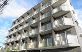 板橋区 - 三園 大厦式公寓 1K