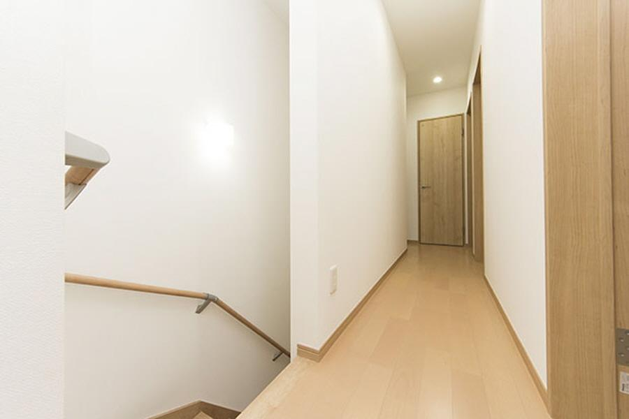 Private Serviced Apartment to Rent in Suginami-ku Lobby