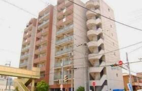 1K {building type} in Minamisuita - Suita-shi