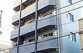 1K Mansion in Toyo - Koto-ku