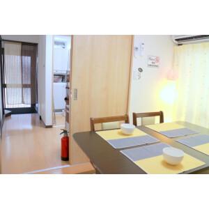 2LDK House in Togoshi - Shinagawa-ku Floorplan