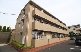 横浜市青葉区桜台-2LDK公寓大厦
