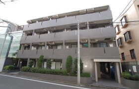 1R Apartment in Sendagaya - Shibuya-ku