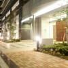 3LDK Apartment to Rent in Osaka-shi Naniwa-ku Entrance