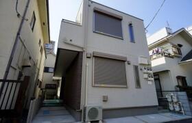 1R Apartment in Nishikicho - Tachikawa-shi