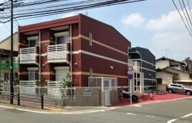 福岡市城南區長尾-1R公寓