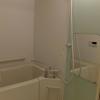 1K Apartment to Rent in Itabashi-ku Bathroom