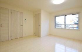 2LDK Apartment in Minami - Meguro-ku