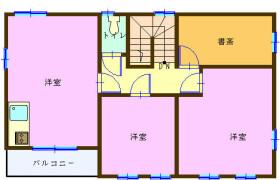 4SLDK House in Sangawa - Asahi-shi