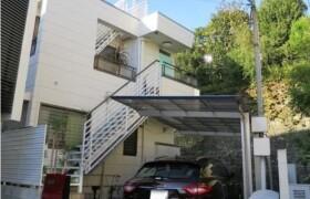 4DK {building type} in Mita - Meguro-ku