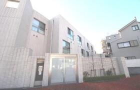 2LDK {building type} in Tsurumaki - Setagaya-ku
