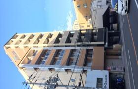 1K {building type} in Omiyacho - Kyoto-shi Kamigyo-ku