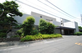 5LDK Apartment in Shoto - Shibuya-ku