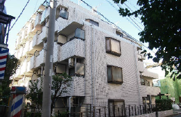 1K Mansion in Komazawa - Setagaya-ku