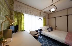 1DK Mansion in Wakamiyacho - Shinjuku-ku