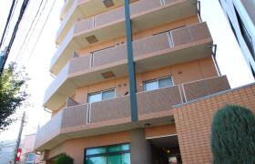 1R Mansion in Azuma - Kashiwa-shi
