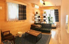 3LDK Apartment in Taito - Taito-ku