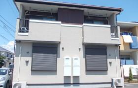1SK Apartment in Nakazato - Odawara-shi