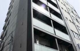 1K Mansion in Kitaueno - Taito-ku