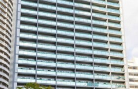 港区 芝浦(2〜4丁目) 3SLDK マンション