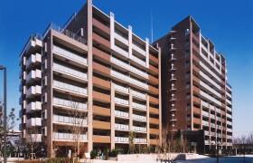 2LDK Apartment in Momoi - Suginami-ku