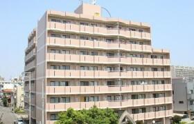 1R {building type} in Tsukamoto - Osaka-shi Yodogawa-ku