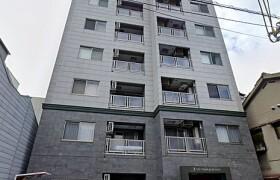 大阪市東成区 東小橋 1LDK {building type}