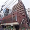 1R マンション 新宿区 外観