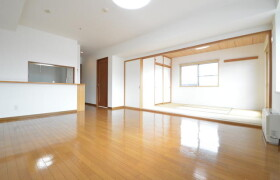 3LDK Apartment in Minami24-jonishi - Sapporo-shi Chuo-ku