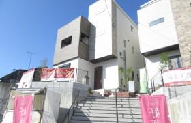 大阪市阿倍野区北畠-4LDK{building type}