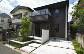 4LDK {building type} in Izumi - Suginami-ku