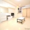 1R Apartment to Rent in Kitakyushu-shi Moji-ku Interior