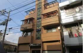 大阪市生野區新今里-1DK公寓大廈