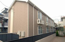 1K Apartment in Nishirokugo - Ota-ku