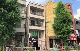 Whole Building {building type} in Honkomagome - Bunkyo-ku