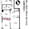 在練馬區購買2SLDK 公寓大廈的房產 房間格局