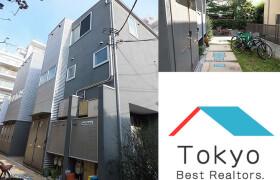 1LDK Apartment in Nishiogikita - Suginami-ku
