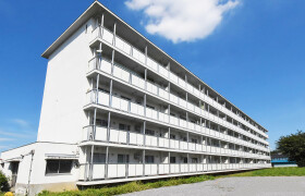 3DK Mansion in Takasai - Shimotsuma-shi