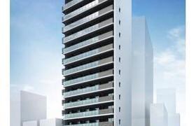 品川区小山-1K公寓