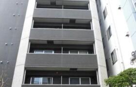 1R Mansion in Shirokane - Minato-ku