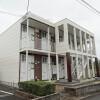 在成田市內租賃1K 公寓 的房產 戶外
