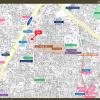 Whole Building Apartment to Buy in Shinagawa-ku Access Map