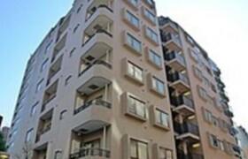 港區麻布十番-2LDK公寓大廈