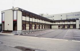 1K Apartment in Hikarimachi - Komatsu-shi