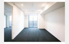 新宿区新小川町-1LDK公寓大厦