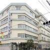 2DK Apartment to Rent in Setagaya-ku Landmark