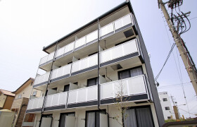 名古屋市港区港栄-1K公寓大厦