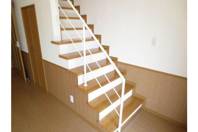 2LDK Terrace house to Rent in Nagoya-shi Higashi-ku Other Equipment