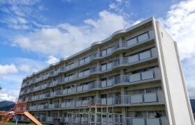 3DK Mansion in Nishinaka - Tsuyama-shi