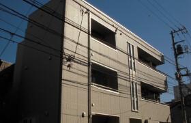 1R Mansion in Higashiogu - Arakawa-ku